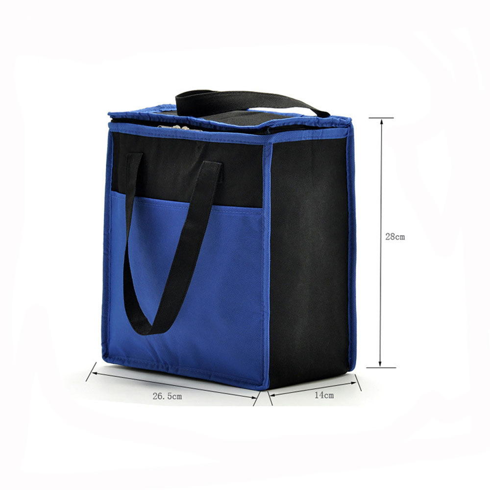 Insulated Tall Lunch Bag Pcpky3026
